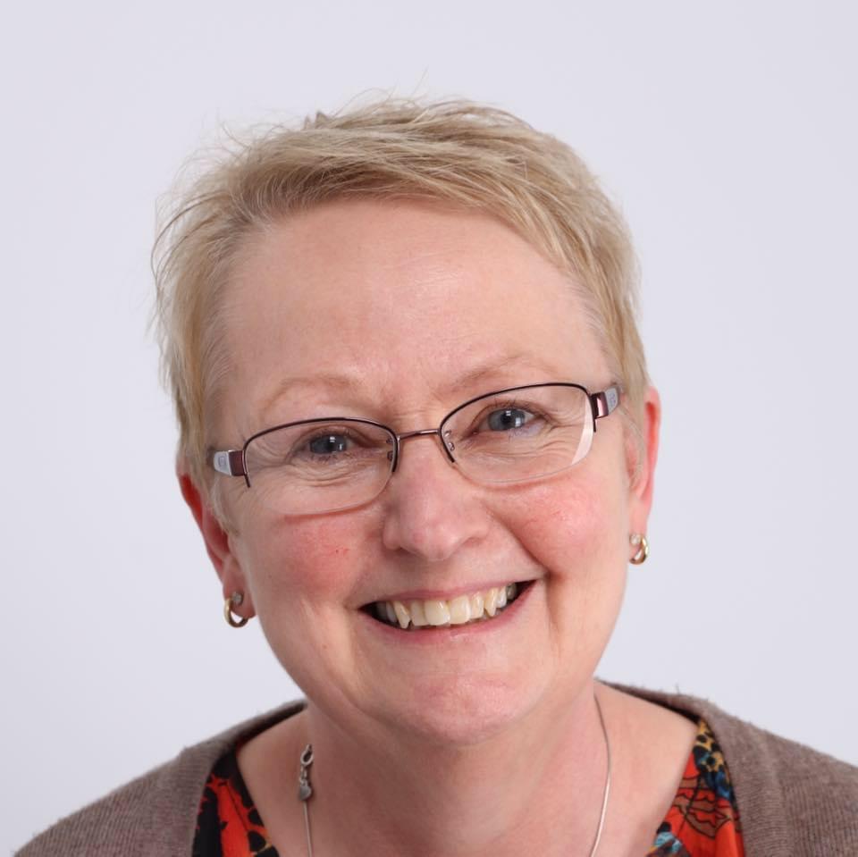 Carole Randell relief from Chronic Pain CFS, M.E & Fibromyalgia